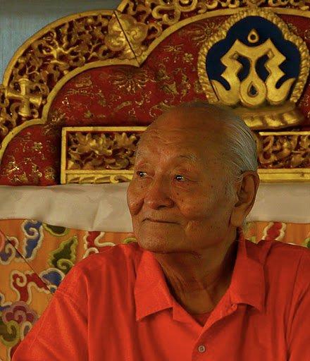 Rinpoche 2010