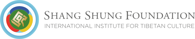 Shang Shung Foundation logo