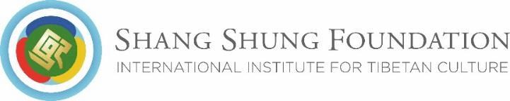 Shang Shung Institute logo